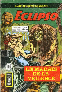 Cover Thumbnail for Eclipso (Arédit-Artima, 1968 series) #49