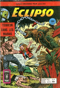 Cover Thumbnail for Eclipso (Arédit-Artima, 1968 series) #53