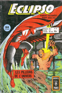 Cover Thumbnail for Eclipso (Arédit-Artima, 1968 series) #56
