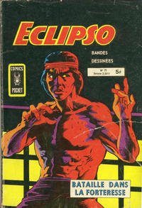 Cover Thumbnail for Eclipso (Arédit-Artima, 1968 series) #71