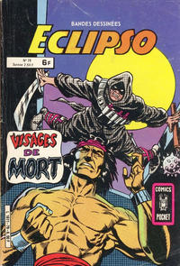 Cover Thumbnail for Eclipso (Arédit-Artima, 1968 series) #79