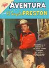Cover for Aventura (Editorial Novaro, 1954 series) #96