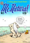 Cover Thumbnail for Mr. Natural (1977 series) #3 [2.50 USD Eighth Printing]