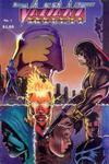 Cover for Valiant Efforts (Valiant Comics, 1991 series) #1