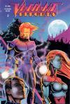 Cover for Valiant Efforts (Valiant Comics, 1991 series) #2
