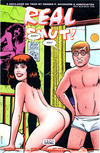 Cover for Real Smut (Fantagraphics, 1992 series) #6
