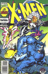 Cover for X-Men (Planeta DeAgostini, 1992 series) #1