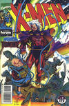 Cover for X-Men (Planeta DeAgostini, 1992 series) #2