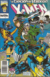 Cover for X-Men (Planeta DeAgostini, 1992 series) #16