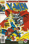 Cover for X-Men (Planeta DeAgostini, 1992 series) #15