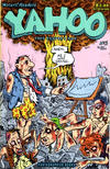 Cover for Yahoo (Fantagraphics, 1988 series) #3
