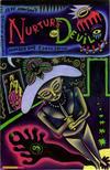 Cover for Nurture the Devil (Fantagraphics, 1994 series) #1