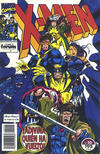 Cover for X-Men (Planeta DeAgostini, 1992 series) #20