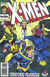 Cover for X-Men (Planeta DeAgostini, 1992 series) #13