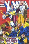 Cover for X-Men (Planeta DeAgostini, 1992 series) #12