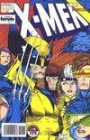 Cover for X-Men (Planeta DeAgostini, 1992 series) #11