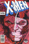 Cover for X-Men (Planeta DeAgostini, 1992 series) #7