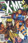 Cover for X-Men (Planeta DeAgostini, 1992 series) #6