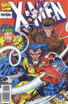 Cover for X-Men (Planeta DeAgostini, 1992 series) #4