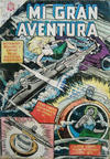 Cover for Mi Gran Aventura (Editorial Novaro, 1960 series) #71