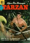 Cover Thumbnail for Edgar Rice Burroughs' Tarzan (1948 series) #94 [15¢]