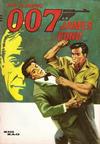 Cover for 007 James Bond (Zig-Zag, 1968 series) #17