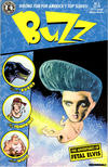 Cover for Buzz (Kitchen Sink Press, 1990 series) #3