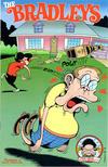 Cover for The Bradleys (Fantagraphics, 1999 series) #2