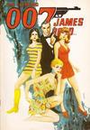 Cover for 007 James Bond (Zig-Zag, 1968 series) #25