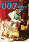 Cover for 007 James Bond (Zig-Zag, 1968 series) #16