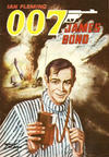 Cover for 007 James Bond (Zig-Zag, 1968 series) #18
