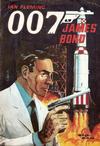 Cover for 007 James Bond (Zig-Zag, 1968 series) #20
