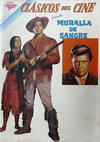 Cover for Clásicos del Cine (Editorial Novaro, 1956 series) #60