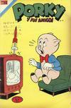 Cover for Porky y sus Amigos (Editorial Novaro, 1951 series) #344