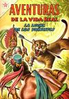 Cover for Aventuras de la Vida Real (Editorial Novaro, 1956 series) #85