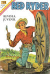 Cover for Red Ryder (Editorial Novaro, 1954 series) #204