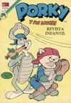 Cover for Porky y sus Amigos (Editorial Novaro, 1951 series) #310