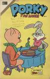Cover for Porky y sus Amigos (Editorial Novaro, 1951 series) #353