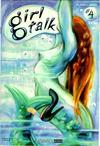 Cover for Girltalk (Fantagraphics, 1995 series) #4
