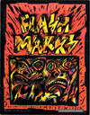 Cover for Flash Marks (Fantagraphics, 1989 series)