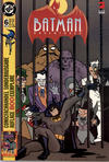 Cover for Batman Adventures (Dino Verlag, 1995 series) #6 [Comicfachhandel Sonderausgabe]