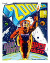 Cover for 2000 AD (IPC, 1977 series) #81