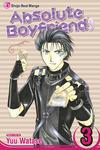 Cover for Absolute Boyfriend (Viz, 2006 series) #3