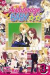 Cover for Aishiteruze Baby (Viz, 2006 series) #3