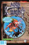 Cover for Aqua Knight (Viz, 2000 series) #1
