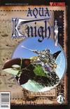 Cover for Aqua Knight (Viz, 2000 series) #2