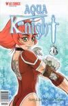 Cover for Aqua Knight (Viz, 2000 series) #4