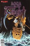 Cover for Aqua Knight (Viz, 2000 series) #5