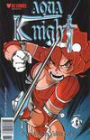 Cover for Aqua Knight (Viz, 2000 series) #6