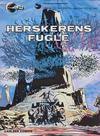 Cover for Linda og Valentin (Carlsen, 1975 series) #3 - Herskerens fugle [4. oplag]